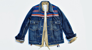visvim 2013 Colors in Summer Collection